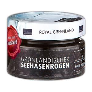 Royal Greenland Grönländischer Seehasenrogen