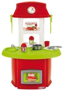 Spielküche Mini Chef Koch