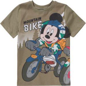 Disney Mickey Mouse & friends T-Shirt Gr. 98 Jungen Kleinkinder