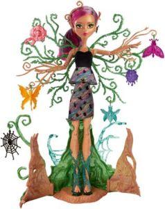 Monster High Garten-Monsterfreundinnen Treesa Thornwillow