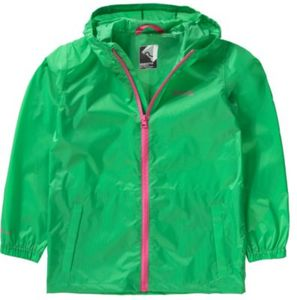 Kinder Outdoorjacke Pack-It-Jacket III Gr. 152 Jungen Kinder