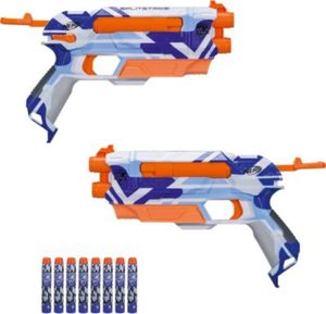 Nerf N-Strike Splitstrike Battlecamo