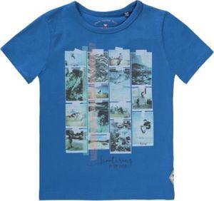 T-Shirt Gr. 116/122 Jungen Kinder