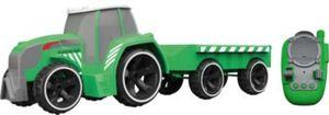 RC Traktor mit Hänger