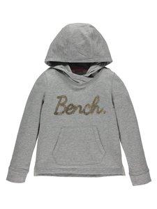 Sweatshirt mit Kapuze für Mädchen