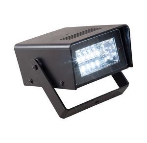 Mini-LED-Blitzlicht, ca. 12,5x9,5x5cm