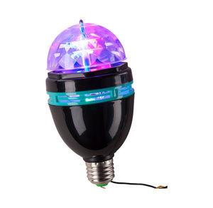 LED-Partyleuchte mit tollen Effekten, ca. 15x8cm