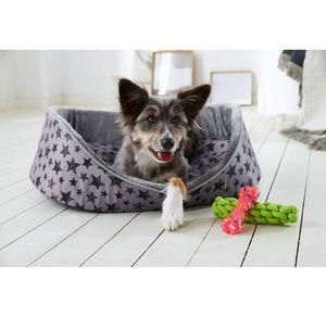 Hundekörbchen in drei verschiedenen Größen