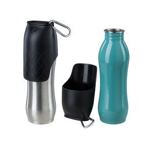 Trinkflasche für Tiere, ca. 700ml
