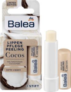 Balea Lippenpflege Peeling Cocos
