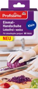 Profissimo Einmal-Handschuhe latexfrei Klein