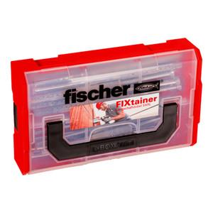 fischer FIXtainer Langschaftdübel SXRL