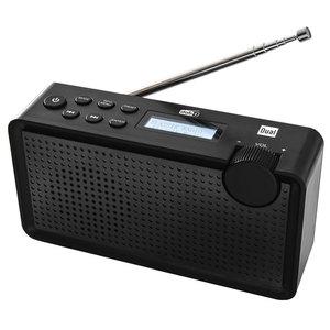 Dual DAB/UKW-Radio DAB 85