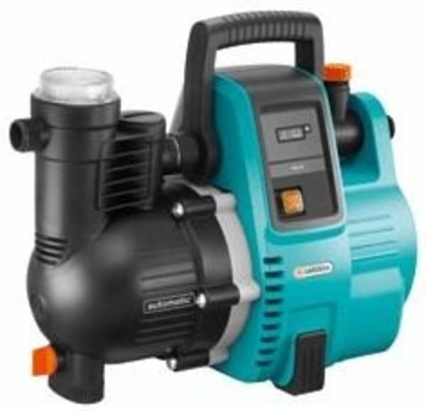 Gardena Hauswasserautomat 4000/5E | B-Ware