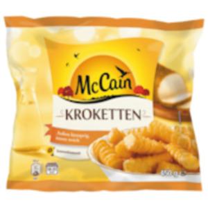 McCain 1.2.3. Kroketten