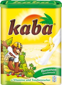 Kaba Bananen Geschmack 400g