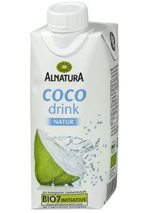 Alnatura Bio Coco Drink Natur 0,33 ltr