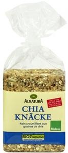 Alnatura Bio Chia Knäcke 200 g