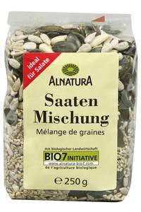 Alnatura Bio Saaten Mischung 250 g