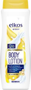 elkos Body Q10 hautstraffende Body Lotion 500 ml