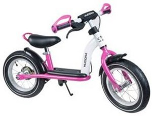 Trade4Less Hudora Cruiser Laufrad Girl