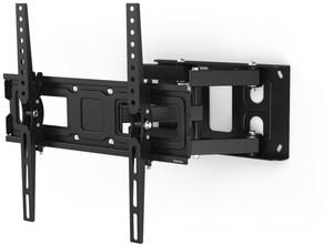 Hama TV-Wandhalterung Fullmotion 165 cm (65´´) mit Scherenarm schwarz