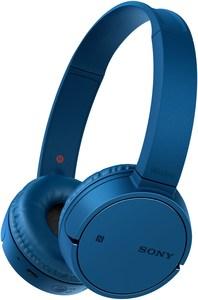 Sony WH-CH500 Bluetooth-Kopfhörer blau