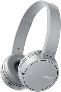 Sony WH-CH500 Bluetooth-Kopfhörer grau