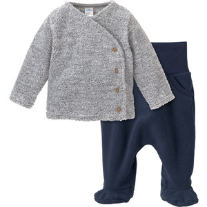 Newborn Jacke und Hose im Set