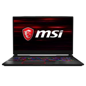 "MSI GE75 8RF-048 Raider Gaming Notebook 17,3"" 144Hz Full HD IPS, Core i7-8750H, GTX 1070 8GB, 16GB RAM, 1256GB Speicher, DOS"