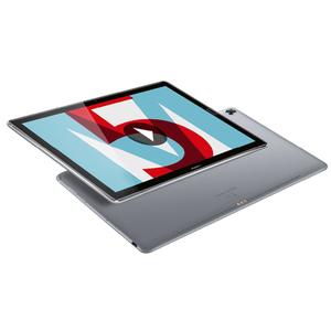 "Huawei MediaPad M5 10 LTE Tablet, 10,8"" 2K IPS Display, Octa-Core Prozessor, 4GB RAM, 32GB Speicher, Android 8"
