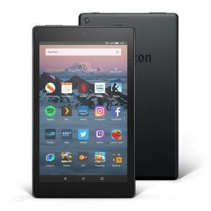 """Amazon das neue Fire HD 8 Tablet mit Alexa, mit Spezialangeboten, 8"""" HD IPS, 16GB Speicher"""