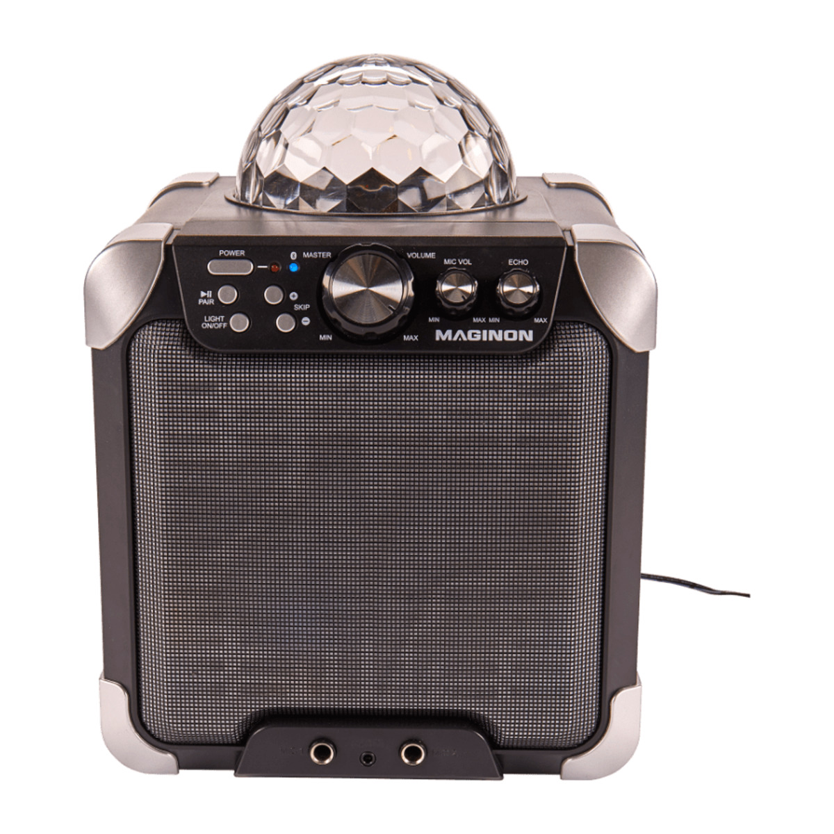 Bild 1 von Maginon Party Lautsprecher PS-15 E