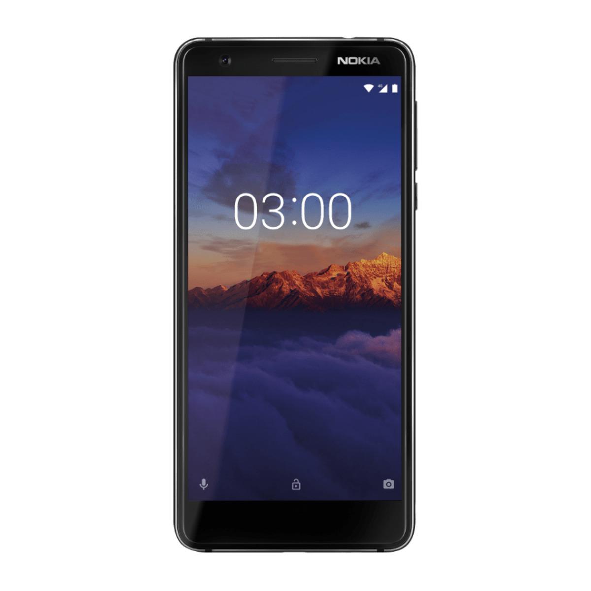 Bild 2 von Nokia 3.1 (2018) Smartphone