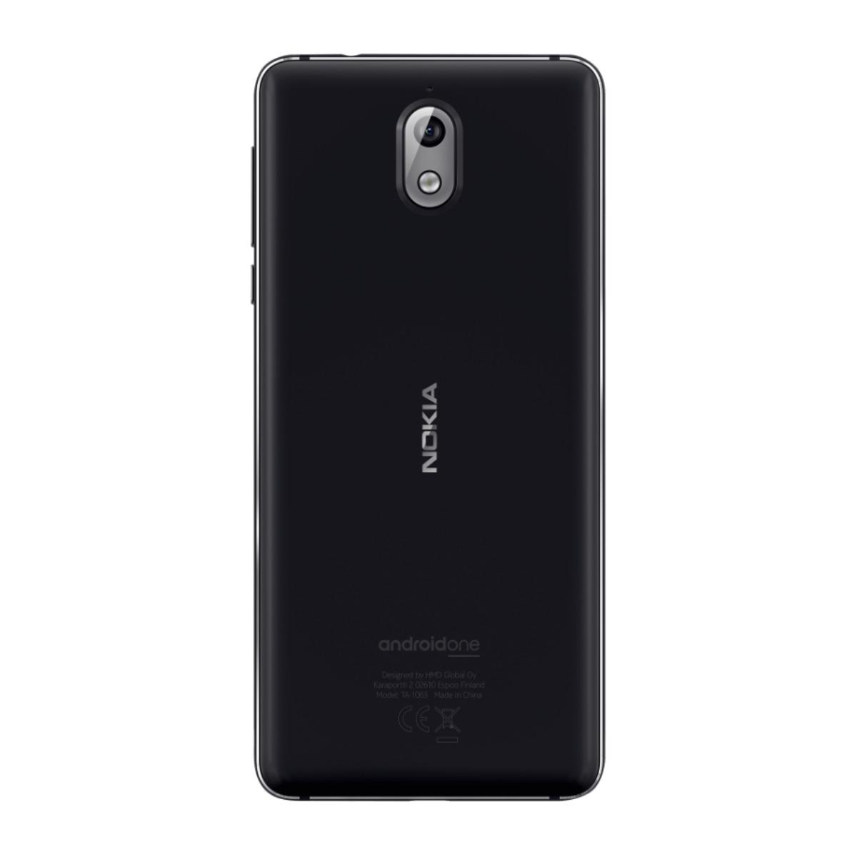 Bild 3 von Nokia 3.1 (2018) Smartphone