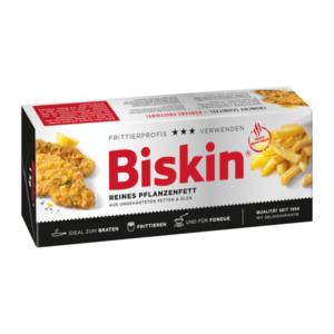 Biskin Reines Pflanzenfett
