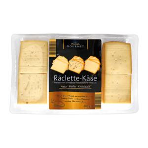 FREIHOFER GOURMET     Raclette-Käse