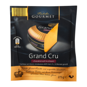 FREIHOFER GOURMET  	   Grand Cru