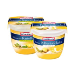 Homann Feiner Pellkartoffelsalat oder Klassischer Kartoffelsalat