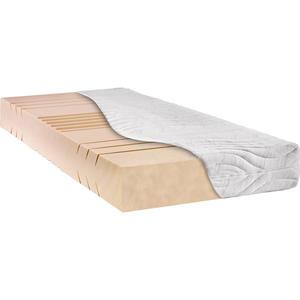 Dunlopillo MATRATZE 100/200 cm 23 cm, Weiß