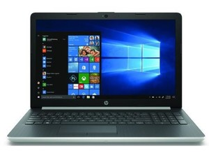 "HP Notebook 15-da0617ng ,  39,6cm(15,6""), i7-7500U, 8GB, 1 TB"