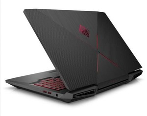 "HP Notebook Omen 17-an162ng ,  43,9cm (17,3""),  i7-8750H , 8GB, 1TB"