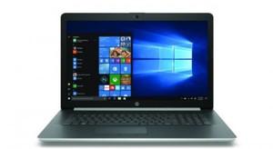 """HP Notebook 17-by0531ng ,  43,9cm(17,3""""), i5-8250U, 8GB, 1TB"""