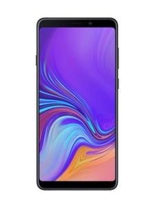 Samsung Smartphone Galaxy A9 (2018) ,  128GB, schwarz