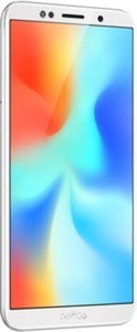 TP-Link Smartphones Neffos C9A ,  16GB, silber