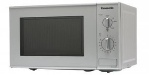 Panasonic Mikrowelle NN-E221MM