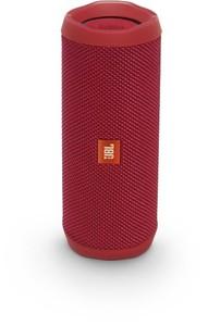 JBL Mobiler Lautsprecher Flip 4 Rot