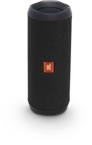 JBL Mobiler Lautsprecher Flip 4 Schwarz