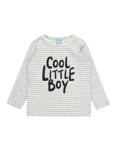 Baby Longsleeve mit Print