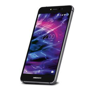 "MEDION LIFE® X5020 Smartphone, 12,7 cm (5"") Full-HD-Display, Android™ 5.0, 32 GB Speicher, Octa-Core-Prozessor (B-Ware)"